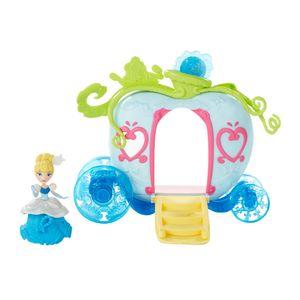 Princesa Carruaje Cinderella Disney