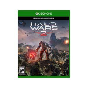 Juego Halo Wars 2 Xbox