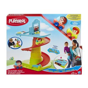 Juego Rampa Chocecitos PlaySkool