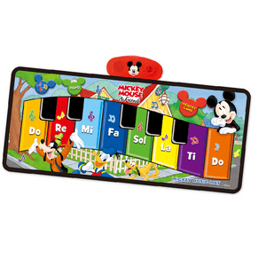 Piano de Juguete Mickey Mouse Musical