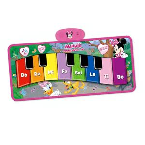 Piano de Juguete Minnie Mouse Musical