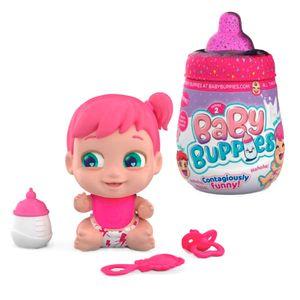 Muñeca Baby Buppies Sorpresa Coleccionable 24 Piezas