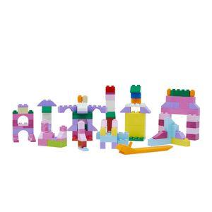 Bloques Preescolar Blox multicolor incluye 250 piezas