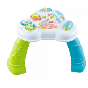 Mesa Monkey Brands Multiples Actividades Para Bebé